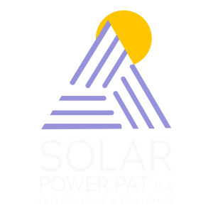 Solar Power Pat